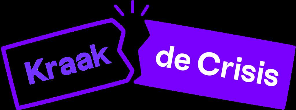 #kraakdecrisis, logo, deelnemer, Zorg In De Tuin