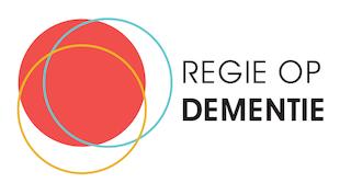 Logo Regie op Dementie